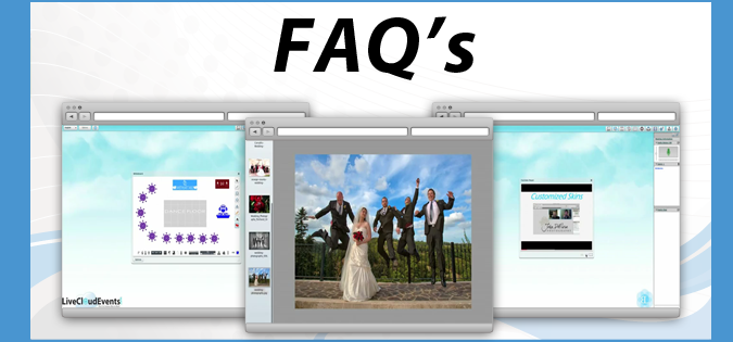 BrideLive Video Gallery